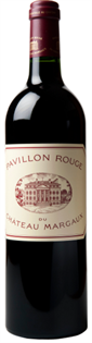 Pavillon Rouge du Chateau Margaux Margaux 2009 750ml